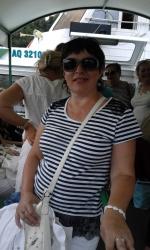 Plavba lodí po Vltavě s Oriflame